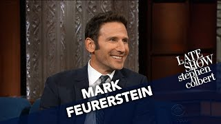 Mark Feuerstein Answers: Is