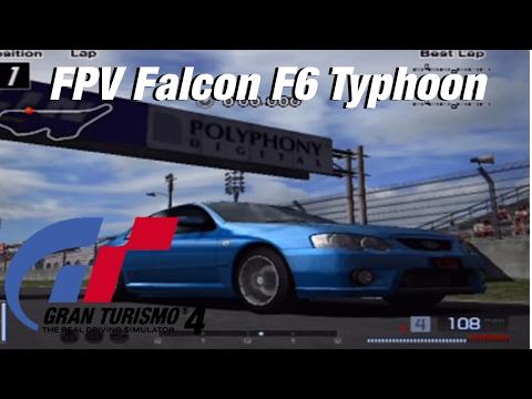 gran turismo 4 fpv falcon f6 typhoon grand valley east youtube rh youtube com