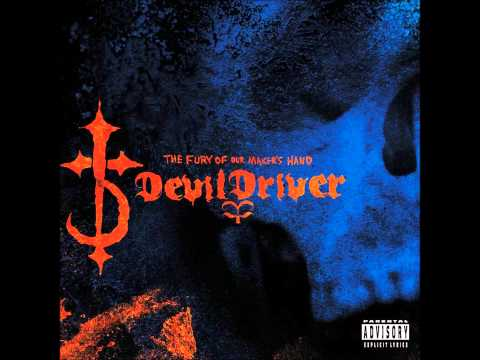 Клип DevilDriver - Digging Up the Corpses