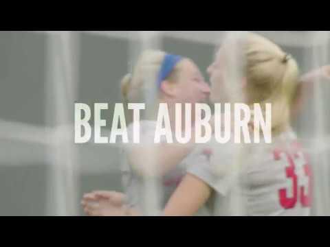 Ole Miss Soccer: Beat Auburn
