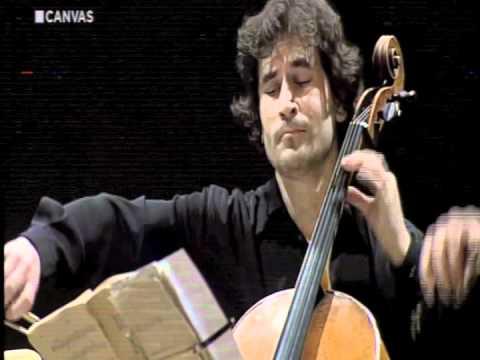 Belcea Quartet - Beethoven String Quartet in D, Op. 18 Nr. 3