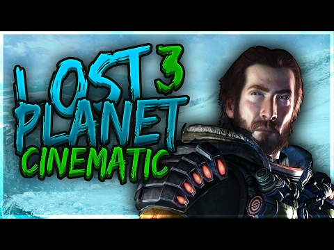 Game Movie: Lost Planet 3