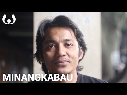 WIKITONGUES: Darma speaking Minangkabau