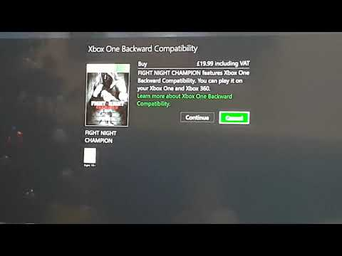 Fight Night Champion Problem After Free Download