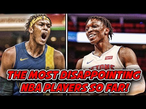 The Most DISAPPOINTING NBA Players So Far, Vintage Derrick Rose & LeBrons Perfect Reaction
