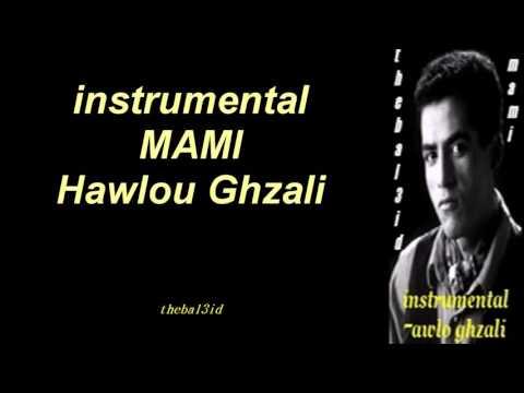 Cheb Mami   Hawlou Ghzali Instrumental