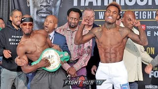 tony-harrison-vs-jermell-charlo-full-weigh-in-face-off-video