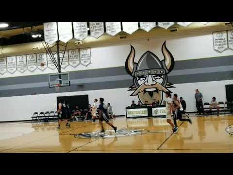(JV Basketball) South El Monte Eagles Vs Northview Vikings