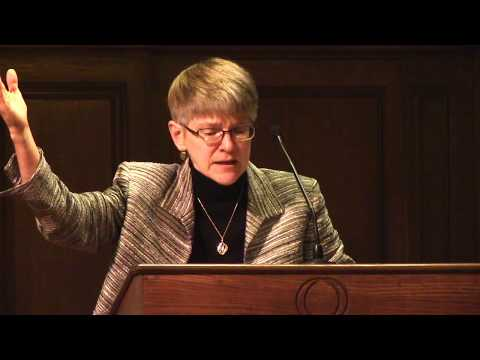 """""""Service Is Our Prayer,"""" by Rev. Libby Smith, 11/12/2017"""