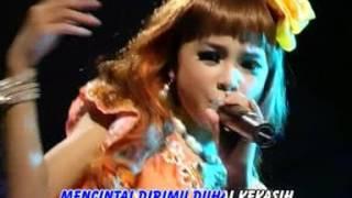 Tasya - Bagai Di Sambar Petir (Official Music Video)