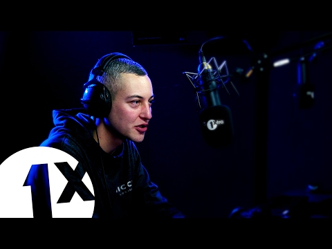 Devlin In Depth with DJ Target