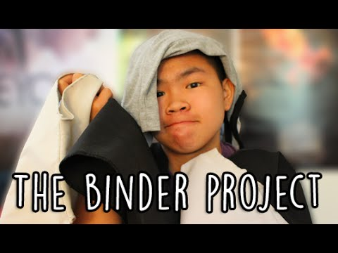 The Binder Project + GIVEAWAY!