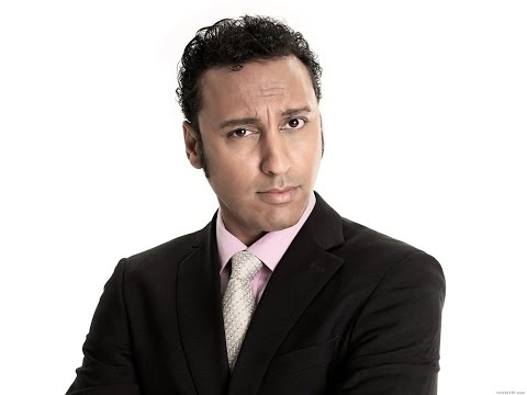 Aasif Mandvi of The Daily : Not