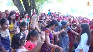 मारवाड़ी डांस वीडियो | Rajasthani Dance | New Marwadi Dj song
