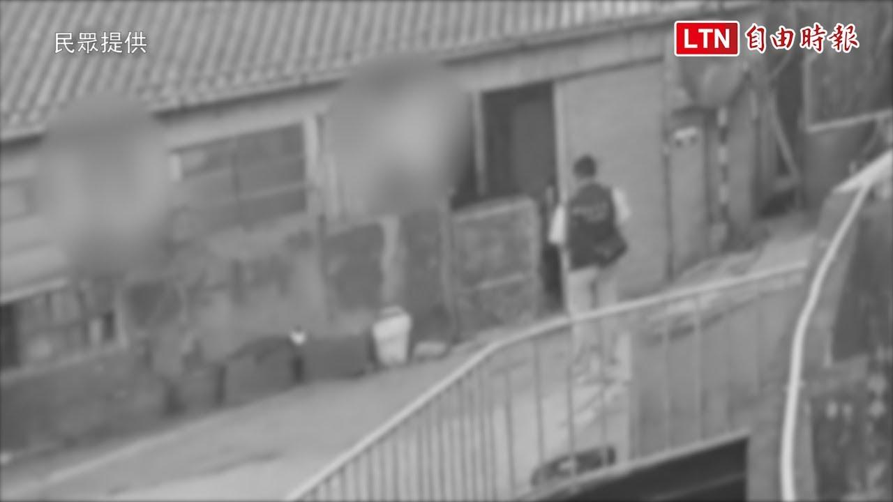 桶屍案》16歲少女被殺桶裝 藏在徐姓主嫌老家 (民眾提供)