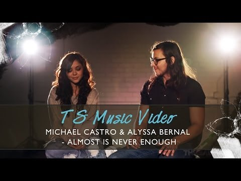 Almost Is Never Enough - Ariana Grande (Alyssa Bernal and Michael Castro Cover)