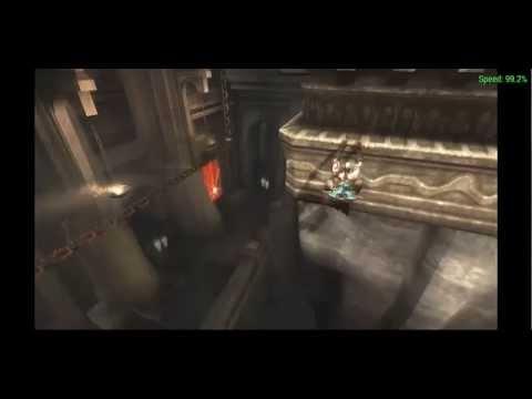 God Of War Ghost of Sparta PPSSPP (Resolvendo BUG Templo de ...