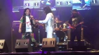 El Tri - Todo Me Sale Mal ft Javier Bátiz - Rockampeonato Tijuana 2013