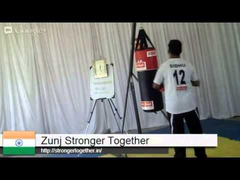 Zunj Stronger Together