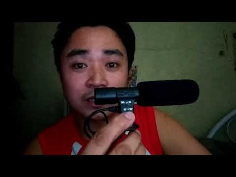 My Vlogging Equipment From Lazada M.B. Vlog #6