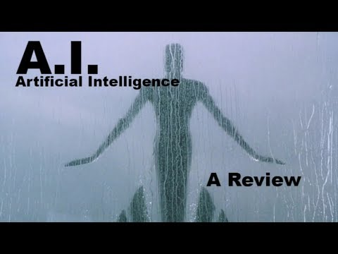 A.I. Artificial Intelligence (2001) - A Review