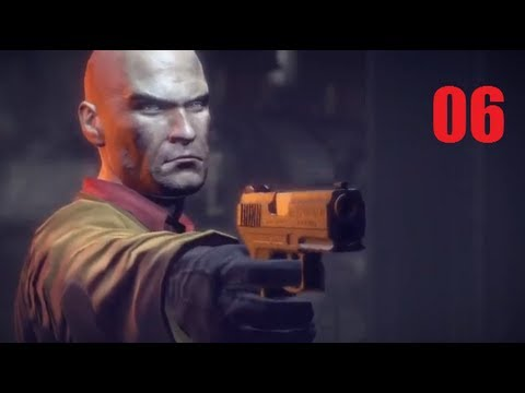 Hitman: Absolution -06- Rosewood