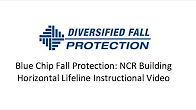 Diversified fall protection youtube horizontal lifeline instructional duration 99 seconds publicscrutiny Gallery