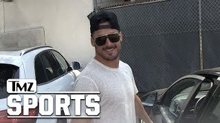 Danny Amendola Gives Super Chill Answer On Olivia Culpo Split | TMZ Sports