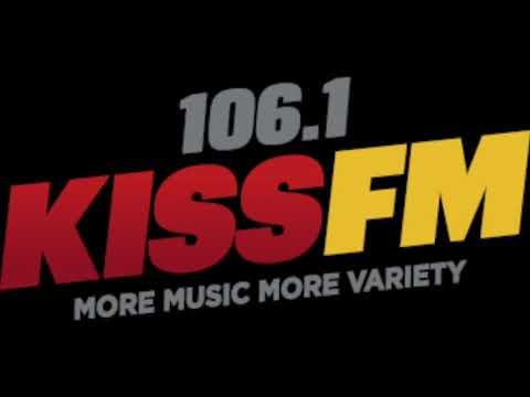 KHKS Kiss1061 Dallas  Kidd Kraddick  2009