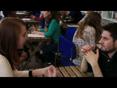 World Record attempt - World's highest ever speed date from YouTube · Duration:  1 minutes 47 seconds