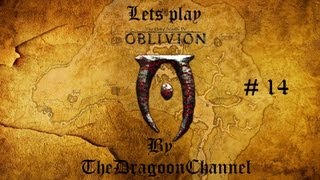 TES 4: Oblivion. Серия 14(Везучая 2).