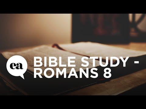 bible-study---romans-8-|-joyce-meyer