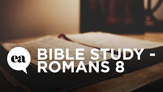 Bible Study - Romans 8   Joyce Meyer
