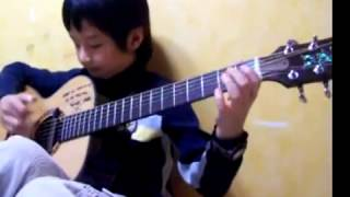 U2) With or Without You   Sungha Jung Acoustic Tabs Guitar Pro 6