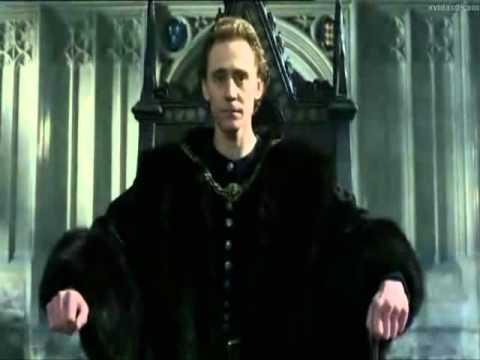 Tom Hiddleston - Henry V's Coronation