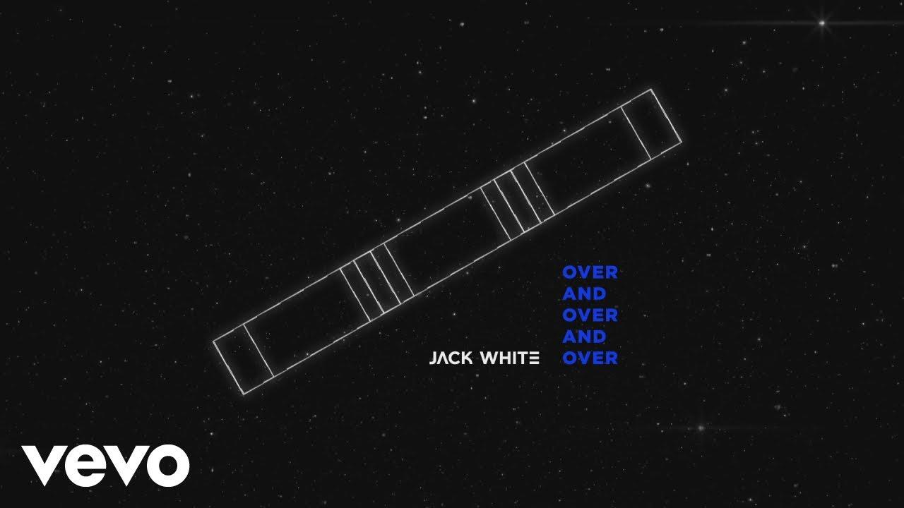 Nostalgia Salesmen Jack White & Julian Casablancas Attempt