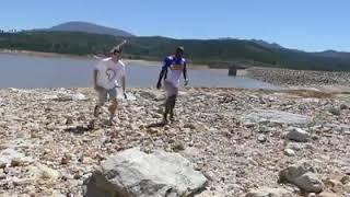 Water Crisis Cape Town - Jan 2018