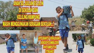 Download lagu Niko Bocah SD Berjualan Es Lilin Sambil Sekolah Viral MP3