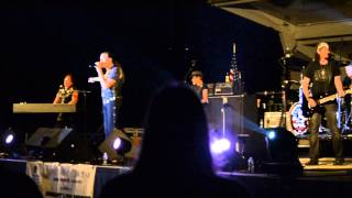 Grand Funk Railroad - The Star-Spangled Banner/Bruce Kulick Guitar Solo/Inside Looking Out - 7/30/13