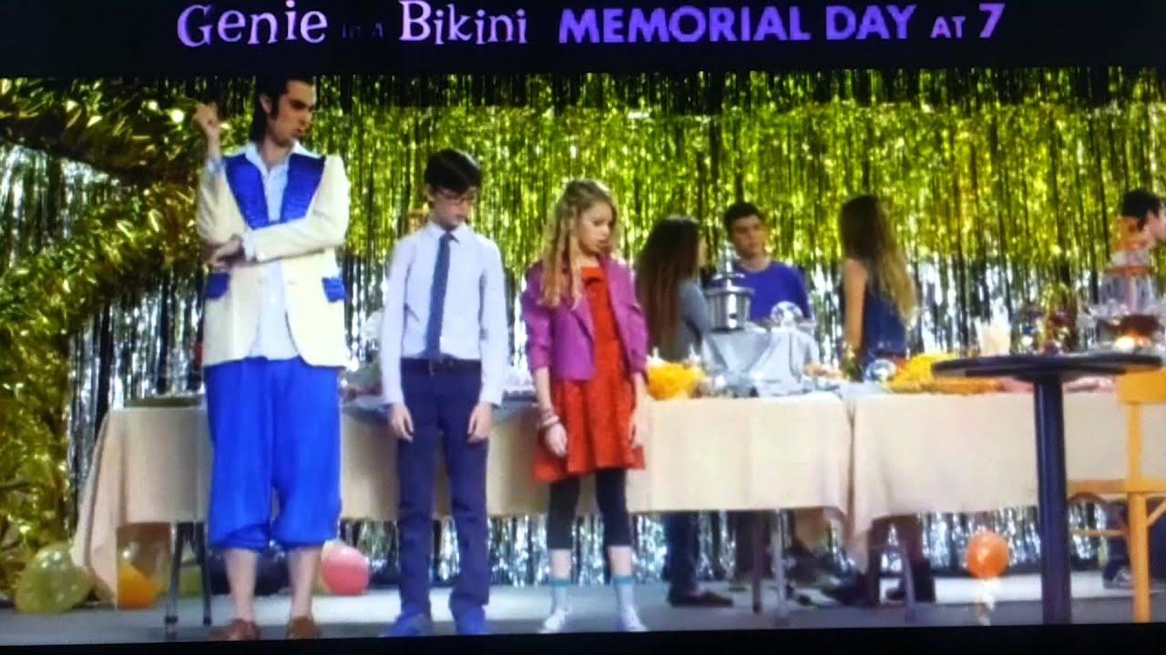 bikini a Genie movie in