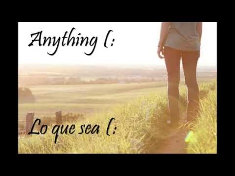 Anything - The Calling (Subtitulado Español)