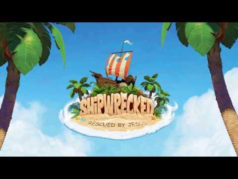 Shipwrecked Imagination Station   Decoder Band