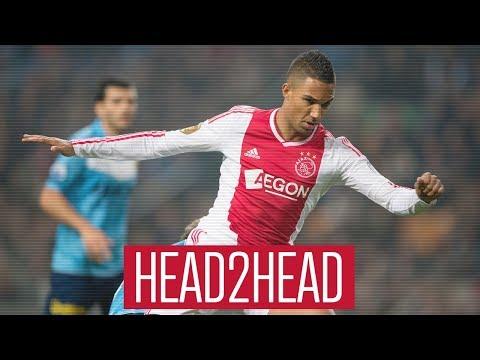 Head2head: ajax - vvv-venlo