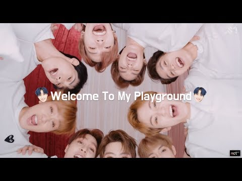NCT 127 엔시티 127 - 'Welcome To My Playground' FMV