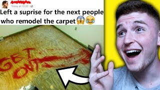 HILARIOUS TROLLS Who Took It WAY TOO FAR! These are some SAVAGE TRO...