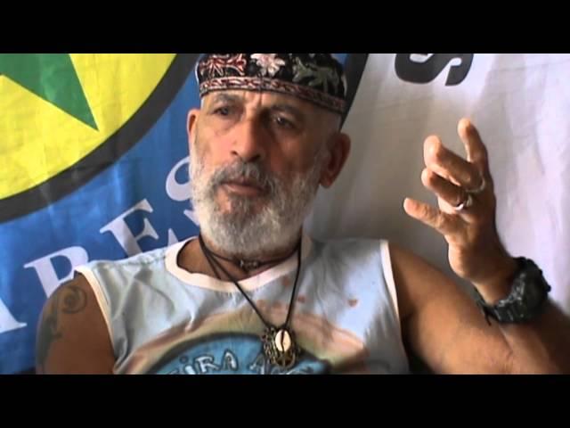Entrevista com Mestre No (Russia, 2013)