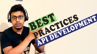 10 Best Practices For Writing Rest APIs | API Best Practices