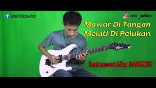Baixar Mawar Ditangan Melati Dipelukan l Guitar Cover By Hendar l