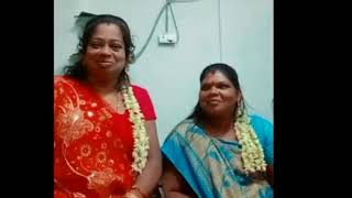 Chitra Aunty Funny Video - Must Watch semma comedy fun this video | latest dubsmash |