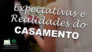 VALE A PENA CONTINUAR? - Sobre Casamento Parte 2